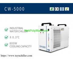 Water Chiller CW5000 for Non Metals Laser Cutters - Image 1